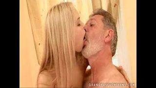 Old Young porn videos for free