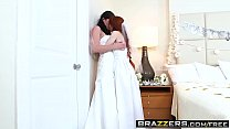 Brazzers – Its A Nice Day For A White Lez Wedding Dolly LittleandKymberlee Anne