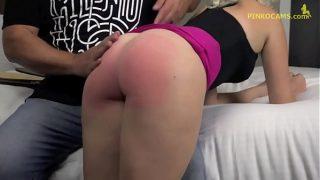 Spanking Porn Videos