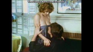 Don Fernando, Jesse Adams in classic porn movie