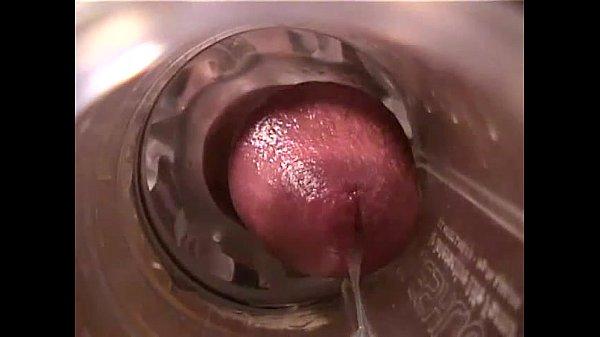 сперма к матке видео отец