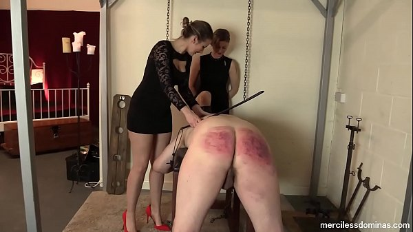 Cock cane or caning girls